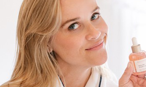 Biossance names Reese Witherspoon Global Brand Ambassador