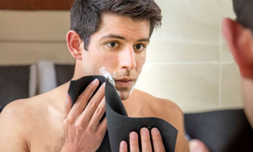 Ramer Sponges launches Softening Wet Shave Towel