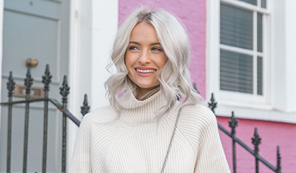 Inthefrow unveils debut book The New Fashion Rules