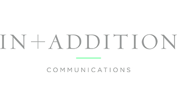 In+Addition appoints Communications Assistant