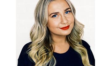 Byrdie beauty contributor goes freelance