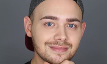 Blogger The Beauty Boy takes PR in-house
