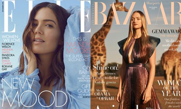 ELLE and Harper's Bazaar announce team appointments