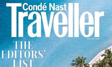Conde Nast Traveller deputy editor update