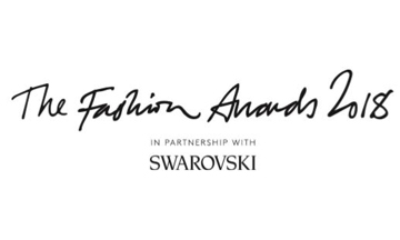 Fashion Awards 2018 winners announced