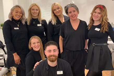 2019/20 Schwarzkopf Professional Young Artistic Team revealed