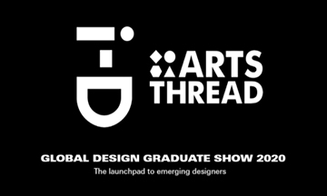 ARTSTHREAD launches Global Design Graduate Show with i-D