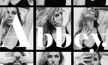 Lipsy announces collaboration with Abbey Clancy