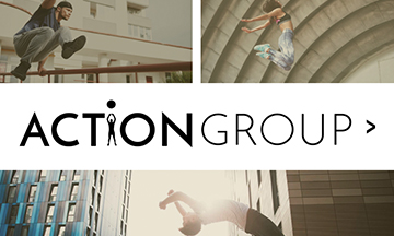 Action PR rebrands as Action Group