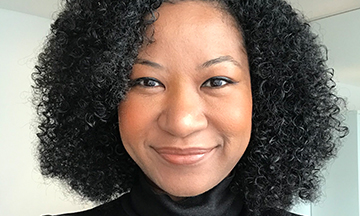Afro and curly haircare brand Afroenchix appoints Social & Content Manager