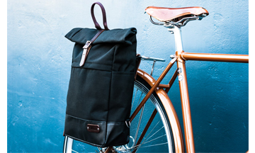 Alban Bike Bags appoints Nadia PR