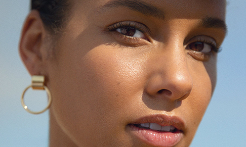 Alicia Keys enters beauty market with e.l.f. Beauty