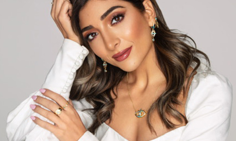 Amelia Liana launches jewellery brand Raemi and appoints PR