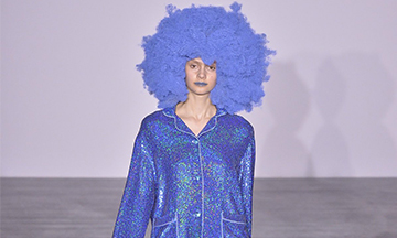 Fashion brand Ashish appoints Village