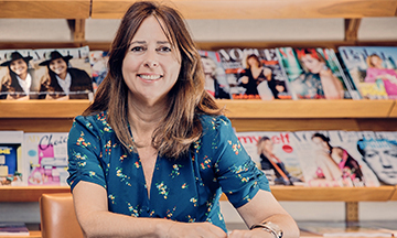 Atterley appoints Alexandra Shulman CBE as Strategic Advisor