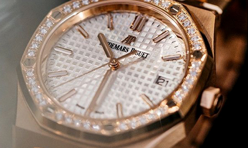 Audemars Piguet appoints Goad Communications