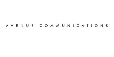 Avenue Communications - PR Assistant