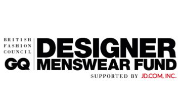 BFC/GQ Designer Menswear Fund supported by JD.com applications open