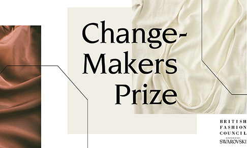 BFC launches BFC Changemakers Prize in Partnership with Swarovski