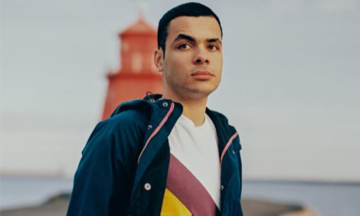 Barbour Beacon unveils singer Ady Suleiman as face of campaign