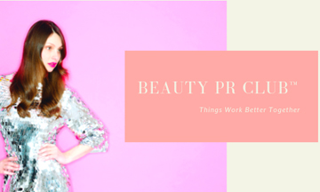 Beauty PR Club launches and appoints Gorgeous Work