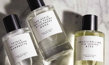 Beauty Pie launches debut fragrance collection