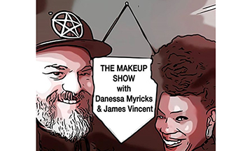Beauty podcast The Makeup Show launches