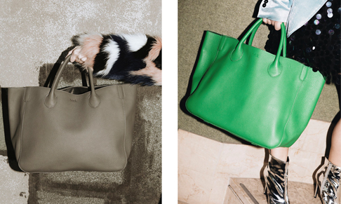 Beck Bags appoints Cameron Tewson PR