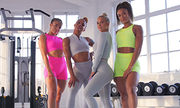 Belle PR announces fitness account wins