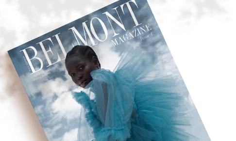 Belmont Magazine launches
