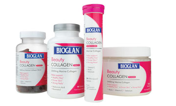 Bioglan launches Beauty Collagen range
