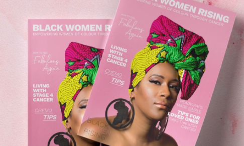 Black Women Rising magazine to launch