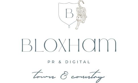 Bloxham PR announces rebrand