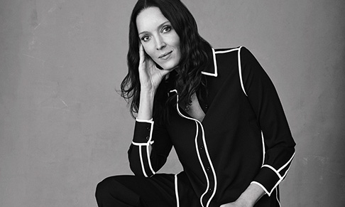 Bobbi Brown Cosmetics names first-ever Global Artistic Director
