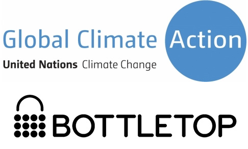 Bottletop signs Fashion for Global Climate Action initiative