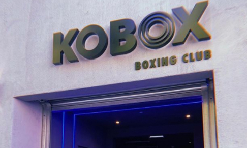 Boxing studio Kobox appoints Naomi White Communications