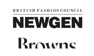 British Fashion Council announces partnership with Browns