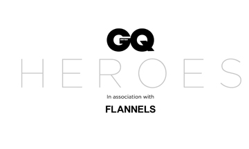 British GQ launches luxury conference GQ Heroes