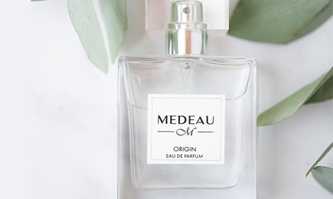 British fragrance brand Medeau launches and appoints Push PR