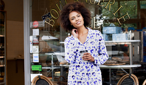 Brooks & Sharpe launches ethical fashion platform for brands