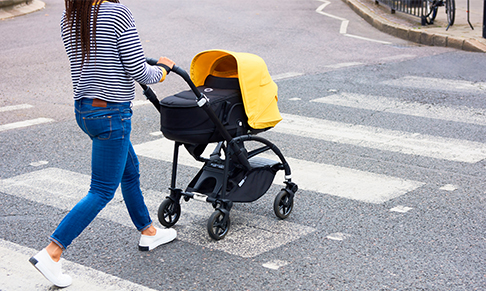 Bugaboo UK appoints PWR PR