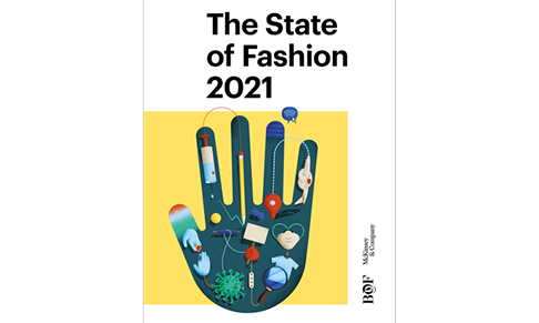 Business of Fashion releases The State of Fashion Report 2021