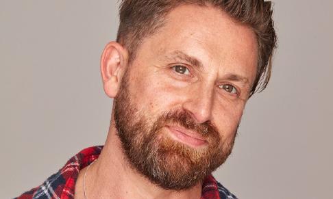 CAREN represents hair stylist Paul Jones