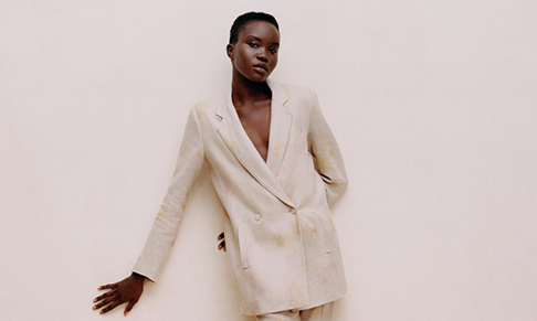 CFDA/Vogue Fashion Fund finalists collaborate with Zara