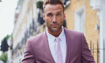 Calum Best signs to On The Box PR