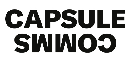 Capsule Comms - PR + Comms Assistant