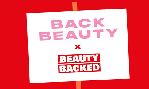 Caroline Hirons launches Back Beauty campaign