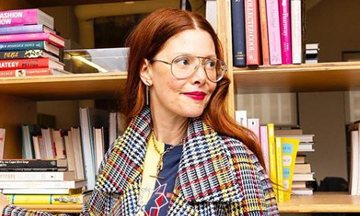 Christene Barberich steps down as global editor-in-chief of Refinery29
