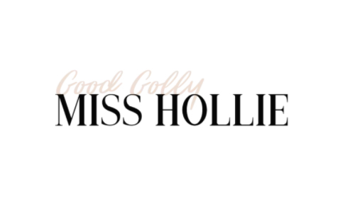 Christmas Gift Guide - Good Golly Miss Holly