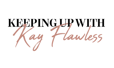 Christmas Gift Guide - Keeping Up With Kay Flawless